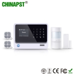 China 2018 Hot APP WIFI SMS GSM GPRS LCD Smart WIFI Home Alarm System G90B Plus
