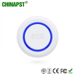 Tuya Smart WiFi RF433M SOS Button with Low-battery Detection